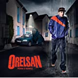 Perdu D&#39;Avancepar OrelSan