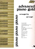 img - for Advanced Piano Gold - Copyright 1975 (F0458P11) book / textbook / text book