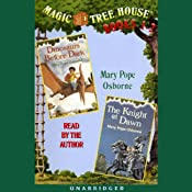 Magic Tree House: Books 1-2 | Mary Pope Osborne