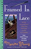 Framed in Lace (Needlecraft Mystery)