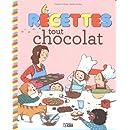 Recettes Sucrees pour Petits Chefs : Recettes Tout Chocolat - Dès 4 ans