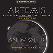 Artemis | [Andy Weir]