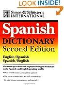 Simon & Schuster's International Spanish Dictionary