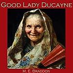 Good Lady Ducayne | Mary Elizabeth Braddon