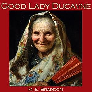 Good Lady Ducayne Audiobook