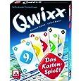 Nürnberger-Spielkarten 4027 - Qwixx Kartenspiel