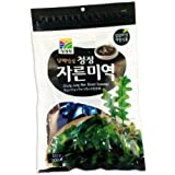 Dried Seaweed (Sea Mustard), Pre-cut for Soup and Salad (1.76 Oz) By Chung-Jung-One