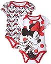 Disney Baby Baby-Girls Newborn Minnie…