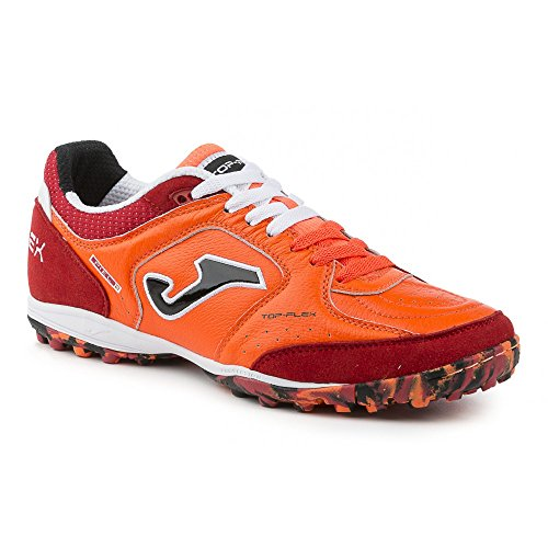 Joma - JOMA TOP FLEX TURF Orange Taille - 42,5