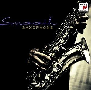 Smooth Saxophone