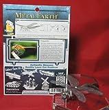 Metal Earth 30 Dragonfly 3D Laser Cut Model