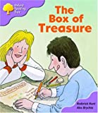 Oxford Reading Tree: Stage 1+: More First Sentences B: the Box of Treasure (Oxford Reading Tree)