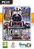Chris Sawyer's Locomotion (PC)