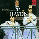 Concerto in G major Hob.18/4 Haydn