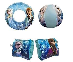 Disney Frozen Summer Swim Set