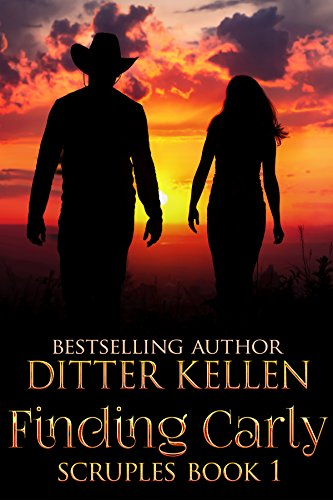 Book: Scruples by Ditter Kellen