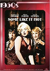 Some Like It Hot (Decades Collection)