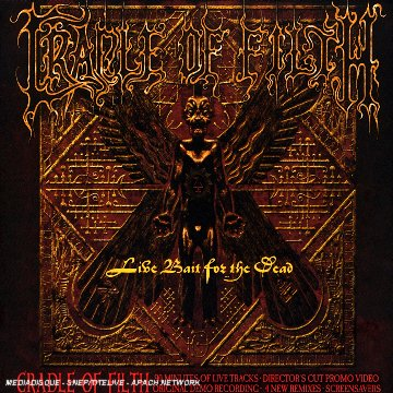 Cradle of Filth - The Goth Anthology - Zortam Music