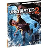 BradyGames Uncharted 2: Among Thieves Signature Series Strategy Guide