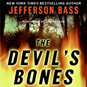 The Devil's Bones | [Jefferson Bass]