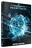 Prometheus - Edition limitée Digibook [Blu-ray]