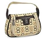 echange, troc A4T Licensed DS Lite/DSi Girls Fashion Bag (Cream with 2 Colours) (Nintendo DS) [import anglais]