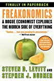 img - for Freakonomics book / textbook / text book