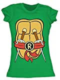 Teenage Mutant Ninja Turtles Juniors Raphael Costume T-shirt M