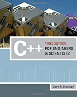C++ for Engineers and Scientists, 3rd Edition ebook download