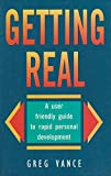 img - for Getting Real: A User Friendly Guide to Rapid Personal Development book / textbook / text book