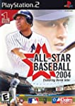 All Star Baseball 2004 - PlayStation 2