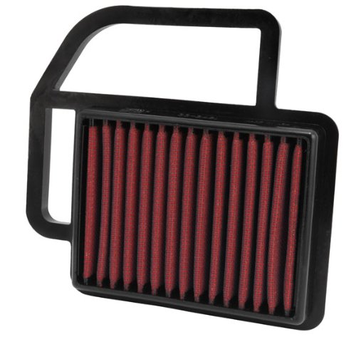 K&N 33-2421 High Performance Replacement Industrial Air Filter front-589470