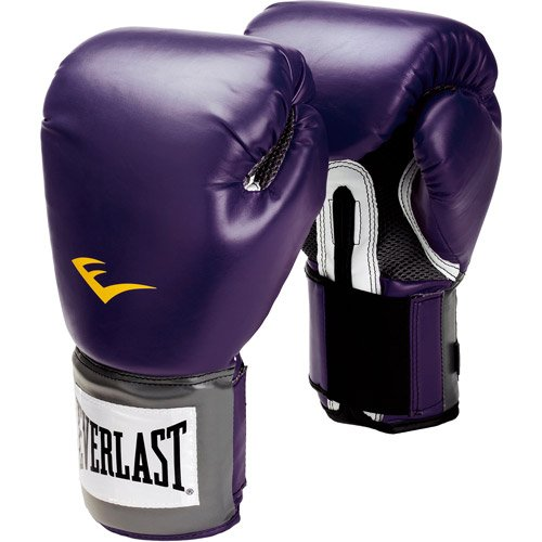 everlast-womens-pro-style-training-boxing-gloves-black-orchid-14-oz