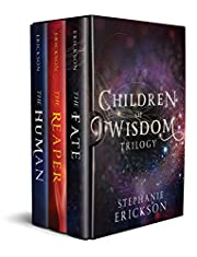 The Children of Wisdom Trilogy