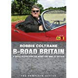Robbie Coltrane's B-Road Britain - Complete Series [DVD]by Robbie Coltrane