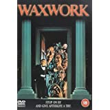 Waxwork [DVD]by Zach Galligan