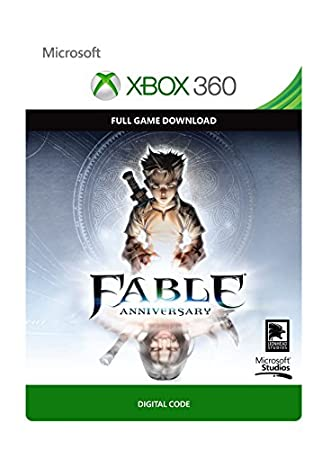 Fable Anniversary - Xbox 360 Digital Code