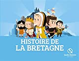 HISTOIRE DE LA BRETAGNE (hist.jeunesse)...