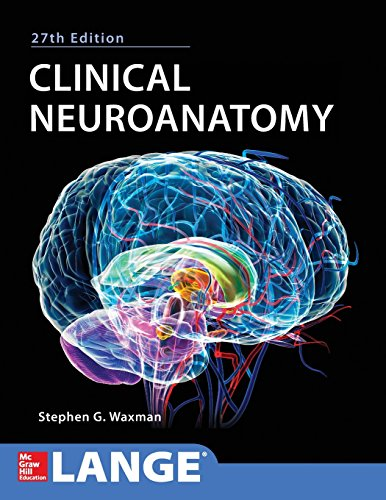 Clinical Neuroanatomy 27/E