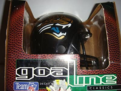 Jacksonville Jaguars by Ertl Collectibles' Die Cast Metal Bank