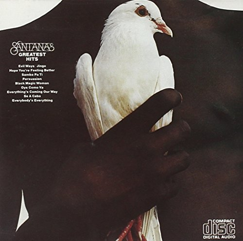 Carlos Santana - Greatest Hits - Zortam Music