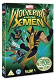 Wolverine and the X Men Volume 4 [DVD] [2009]