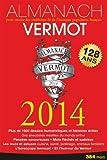 Almanach Vermot 2014
