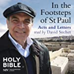 NIV Bible: Acts and Letters (Unabridged)
