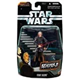 ChatAngle(TM) NEW Star Wars Greatest Hits Basic Figure Episode 3 Count Dooku