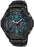 Casio G-Shock Watches GW3000BD-1A BLACK BLACK