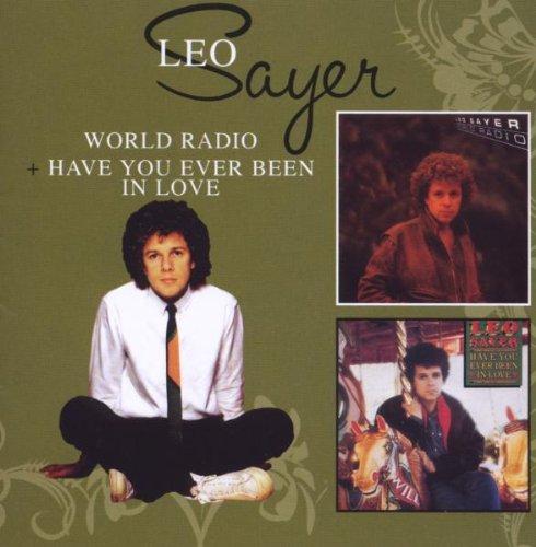 LEO SAYER - World Radio - Zortam Music