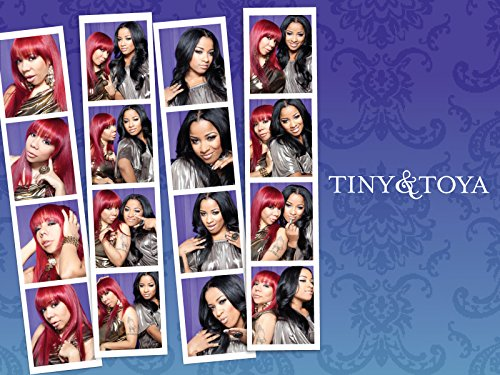 Tiny & Toya Season 1