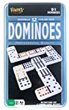 Fundex Double 12 Professional Dominoes
