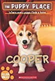 The Puppy Place #35: Cooper